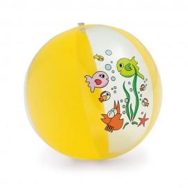 MOOREA. Надувной мяч
