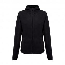 HELSINKI WOMEN. Женская флисовая куртка с молнией
