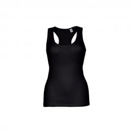 TIRANA. Женская футболка безрукавка