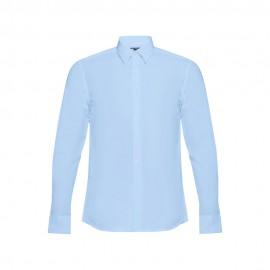 BATALHA. Мужская рубашка popeline