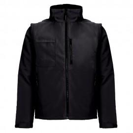 ASTANA. Рабочая куртка унисекс утеплённая