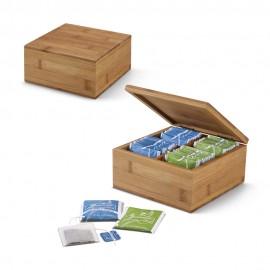 ARNICA. Коробка с чаем