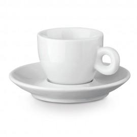 PRESSO. Фарфоровая чашка