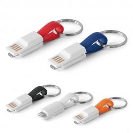 RIEMANN. USB-кабель с разъемом 2 в 1