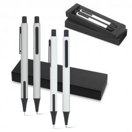 HUDSON. Набор из ручки и механического карандаша