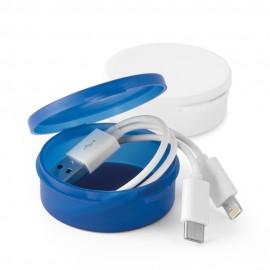 EMMY. USB-кабель 3 в 1