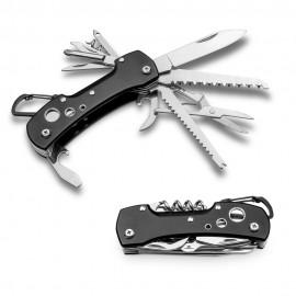 WILD. Многофункциональный карманный нож