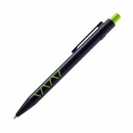 Печать логотипа на ручках