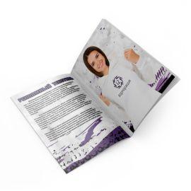 печать брошюр Киев