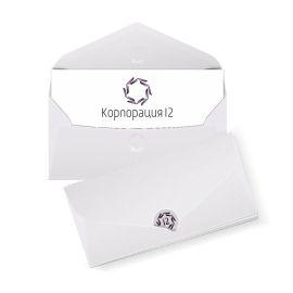 Друк рекламних конвертів
