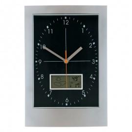 Часы - метеостанция 96-0401537