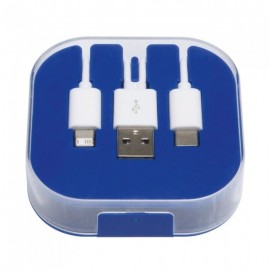 Зарядный кабель-переходник 77-91107275