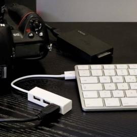 """USB хаб """"Rotterdam"""" 88-8771"""