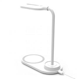 Лампа з бездротовою зарядкою Bright