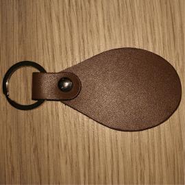 Брелок кожаный арт. 8807