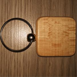 Брелок деревянный арт. 7802