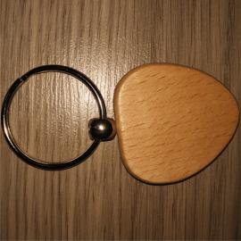 Брелок деревянный арт. 7803
