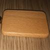 Брелок деревянный арт. 7805 картинка 1