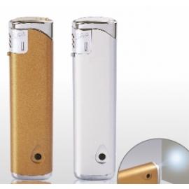 Зажигалка P-03 Slim LED
