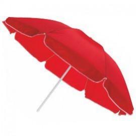 Пляжные зонты с логотипом