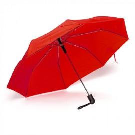 Складана напівавтоматична парасоля