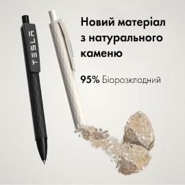 Ручка кулькова Stone