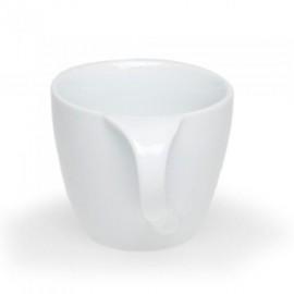 Чашка с блюдцем 'Симона'
