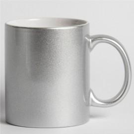Чашка перламутровая