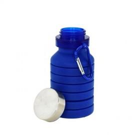 Пляшка силіконова для води PAGODA