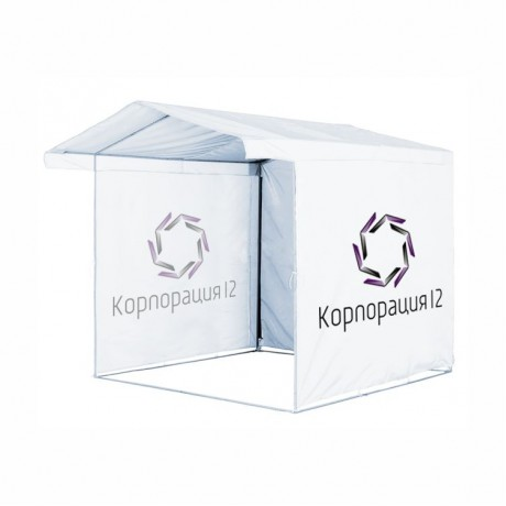палатки с логотипом киев