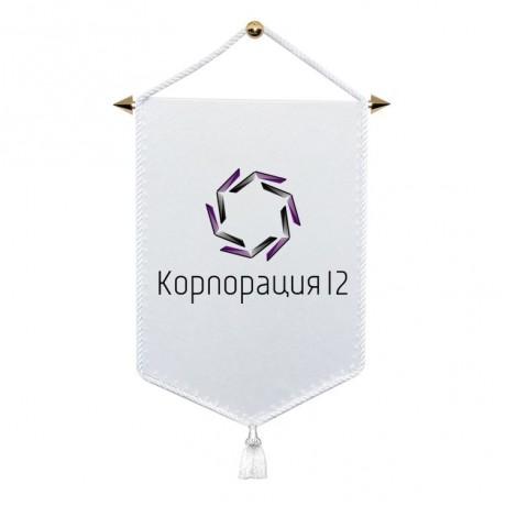 Вымпелы с логотипом киев