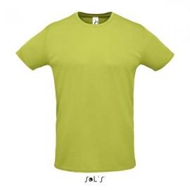 Спортивная футболка унисекс SOL'S SPRINT