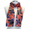 шарфы с печатью Киев картинка 1