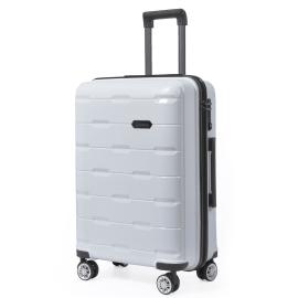 чемоданы с нанесением логотипа