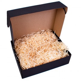 Древесный наполнитель для коробок