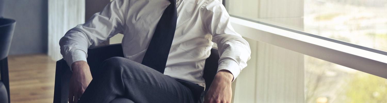галстуки с логотипом