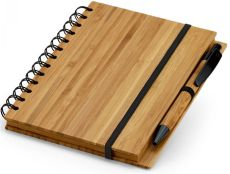 деревянные блокноты с гравировкой
