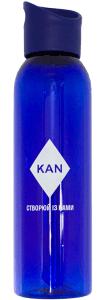 бутылки с нанесением логотипа на заказ