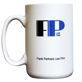Чашки с нанесением логотипа