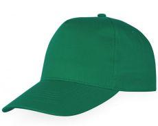брендированные кепки