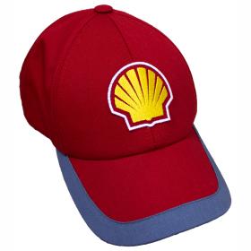 кепки с логотипом компании