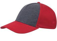 заказать кепки с логотипом