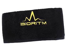 Полотенца с вышивкой логотипа