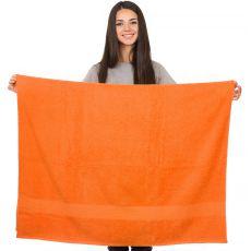 банные полотенца с логотипом на заказ