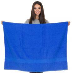 банные полотенца с вышивкой на заказ