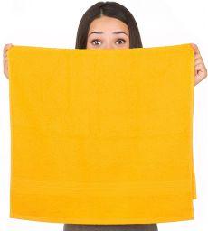 полотенца с нанесением