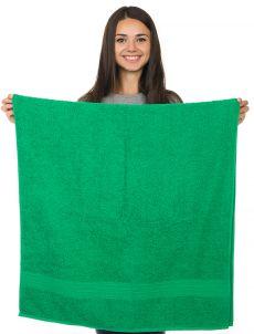 пляжные полотенца с логотипом