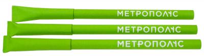 эко ручки с логотипом оптом