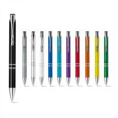 ручки металлические с логотипом