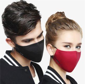 маски медицинские многоразовые